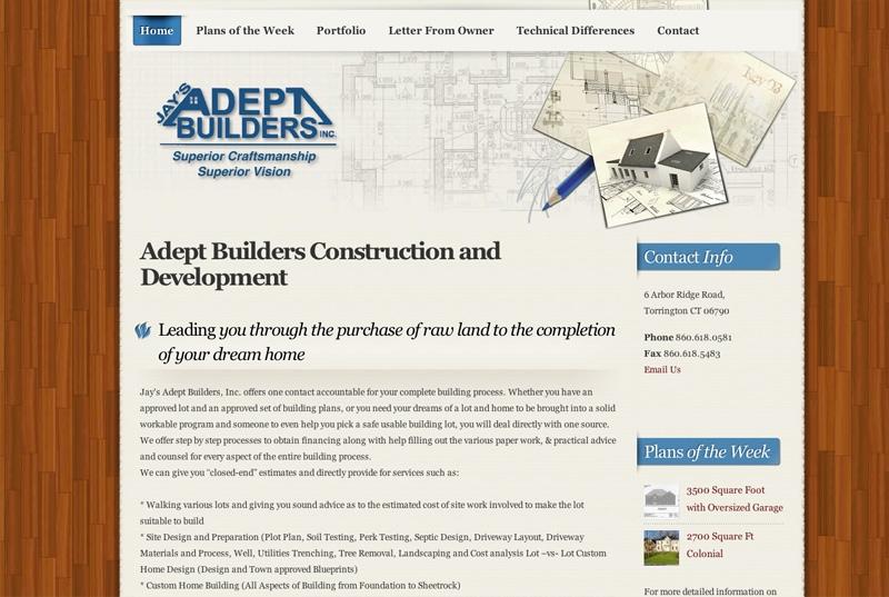 Adept Builders